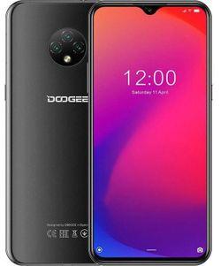 cumpără Smartphone Doogee X95 Black în Chișinău