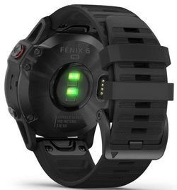 Смарт-часы Garmin fenix 6 Pro Black