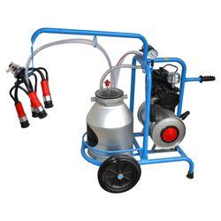Mașină de muls D01-T1(40L) Vacuum tank
