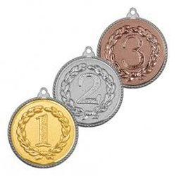 Медаль d=3.5 см (214)