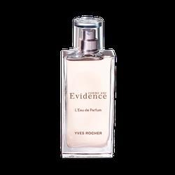 Apă de parfum Comme une Evidence, 100 мл