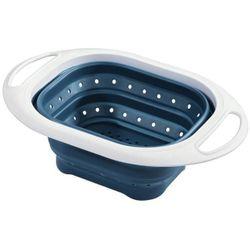купить Аксессуар для кухни Xavax 111474 Сито силиконовое, складное в Кишинёве