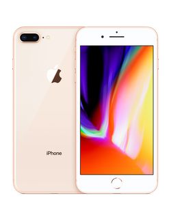 iPhone 8 Plus, 128Gb Gold, MD
