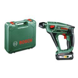 Перфоратор ротационный Bosch Uneo Maxx (V) 18 В 0.6 Дж