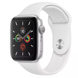 Apple Watch 5 44mm/Silver