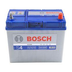 Аккумулятор Bosch Silver S4 020 (0 092 S40 200)