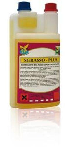 Sgrasso-plus