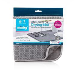 купить Аксессуар для кухни Minky Anti Bacterial Drying Mat в Кишинёве
