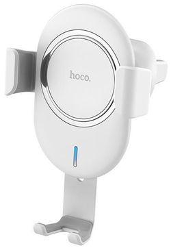 cumpără Încărcător wireless Hoco CW3015WWC / CW30 Silver în Chișinău