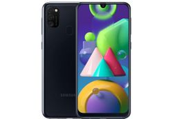 Samsung Galaxy M21 4GB / 64GB, Black
