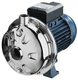 Насос для систем отопления Ebara CDX/I 120/12
