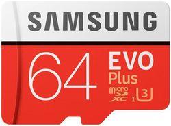 купить Флэш карта памяти Samsung MB-MC64GA/RU в Кишинёве