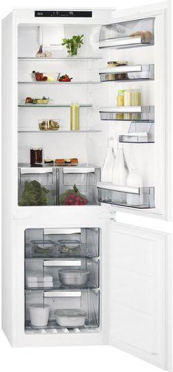купить Встраиваемый холодильник AEG SCE81816TS в Кишинёве