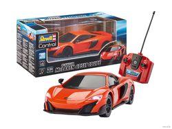 Машина Revell р/у 1:24 McLaren 675LT Coupe, Код 24661
