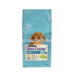 Dog Chow Puppy с курицей 1kg