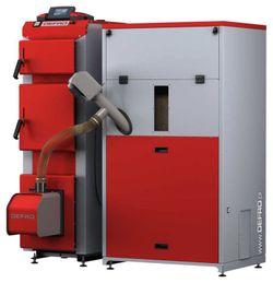 Defro  DUO EkoPELL 15 kW