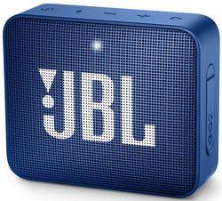 cumpără Boxă portativă Bluetooth JBL GO 2 Blue în Chișinău