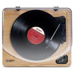 купить Проигрыватель Hi-Fi ION Audio Air LP (Wood) в Кишинёве