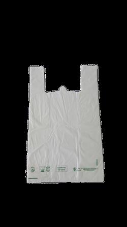 Пакеты компостируемые  24*44