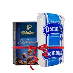 Cafea măcinată Tchibo Exclusive, 250 gr