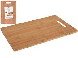 Доска разделочная деревянная EH 36X23сm