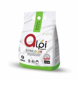 Стиральный порошок ALPI expert color 2.5кг