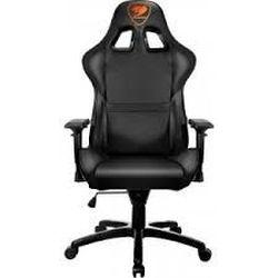Игровое кресло Cougar ARMOR Black,