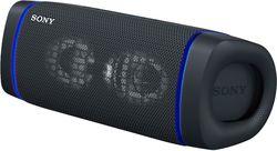 купить Колонка портативная Bluetooth Sony SRSXB33B в Кишинёве