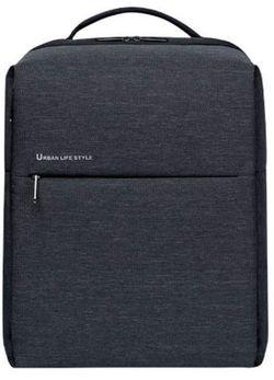 купить Рюкзак для ноутбука Xiaomi Xiaomi City Backpack 2 (Dark Gray), Global в Кишинёве