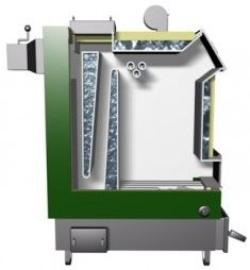 Твердотопливный котел Drew-Met MJ-3 20 kW 1.7