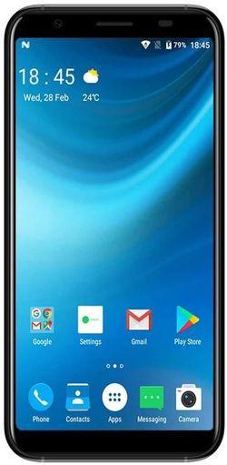 cumpără Smartphone Doogee X55 Black în Chișinău