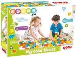 Constructor Pastel, 130 de copii., Cod 41478