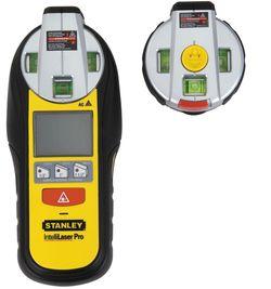 купить Измерительные приборы Stanley 0-77-500 Intellilaser в Кишинёве