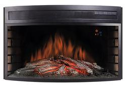 Semineu electric Royal Flame - Dioramic 33W LED FX