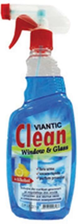 Средство для мытья окон и стеклянных поверхностей Viantic Curatenie
