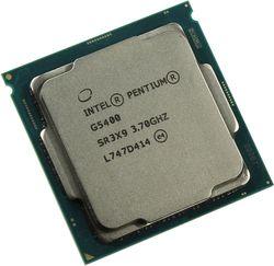 CPU Intel Pentium G5400 3.7GHz