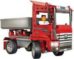 купить Игрушка FischerTechnik 540582 Advanced - Trucks в Кишинёве