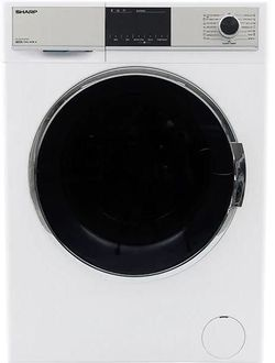 cumpără Mașină de spălat cu uscător Sharp ESHDH9147W0EE în Chișinău
