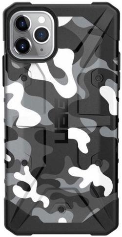 cumpără Husă pentru smartphone UAG iPhone 11 Pro Max Pathfinder Camo Arctic 111727114060 în Chișinău