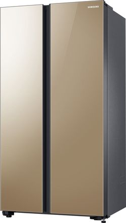 Refr/SBS Samsung RS62R50314G/UA