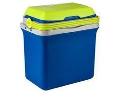 Сумка-холодильник пластик Bravo-25, 21l, 12V