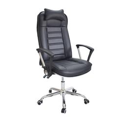 Oфисное кресло B83 черное