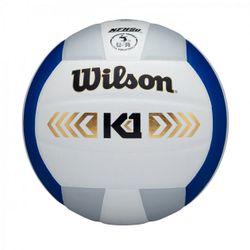 Мяч волейбольный Wilson K1 Gold BLUWHSI WTH1895A3XB (4587)