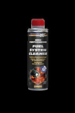 Fuel System Cleaner Очиститель бензиновых форсунок