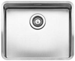 купить Мойка кухонная Reginox R19054 Kansas 50x40 в Кишинёве