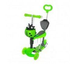Scooter pentru copii 5 in 1, cod 05318