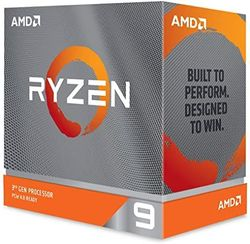 CPU AMD Ryzen 9 3950X, Box