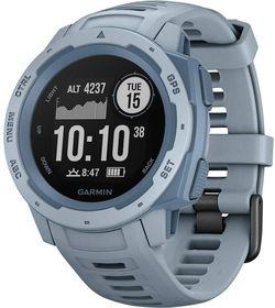 купить Смарт часы Garmin Instinct, Sea Foam в Кишинёве