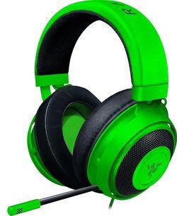 купить Наушники с микрофоном Razer RZ04-02051100-R3M1 Kraken Tournament Ed. Green в Кишинёве