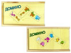 Joc domino